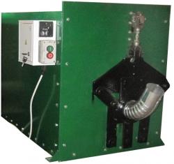 станок для изготовления гофроколена