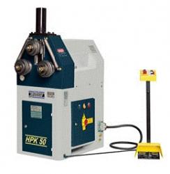 Профилегибочная машина гидравлическая Sahinler HPK 50