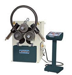 Профилегибочная машина гидравлическая Sahinler HPK 80