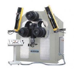 Профилегибочная машина гидравлическая Sahinler HPK 160
